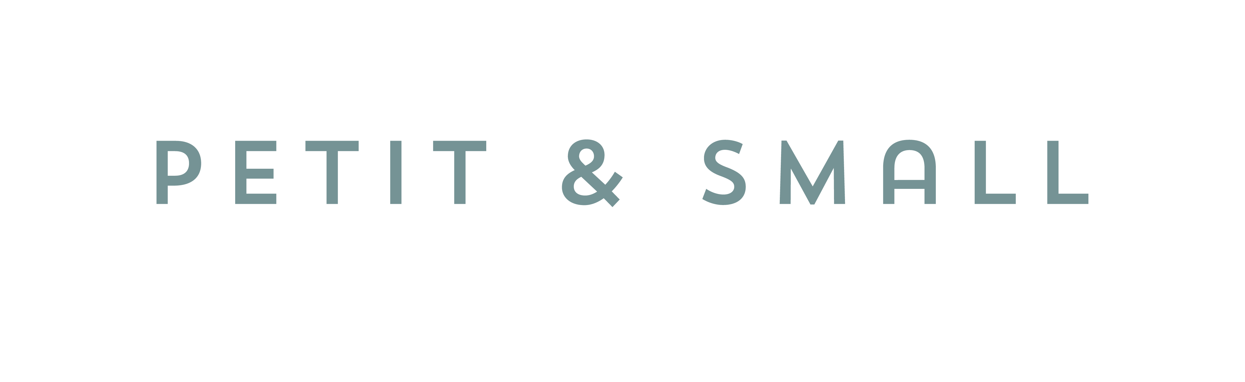 Petit & Small