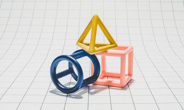 Teeny Teethers | Creative Toys by Minimoon