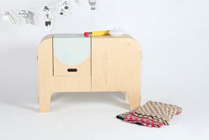 The Uniphant Children's storage