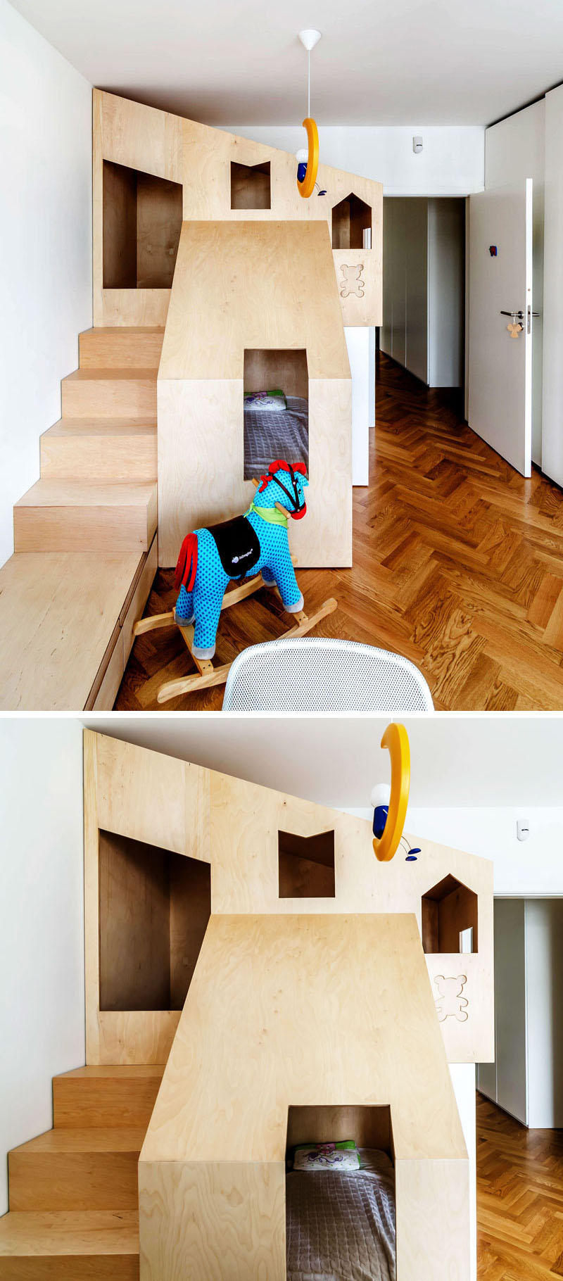 how to optimise space in your kids room big solutions for