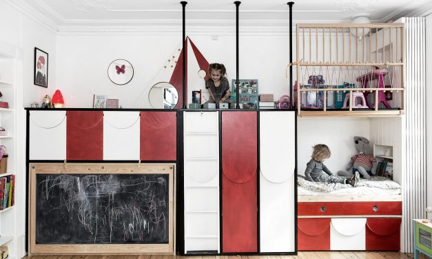 Big Solutions for Small Spaces