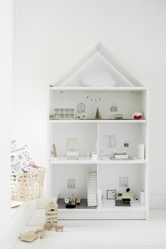 Create Your Own And Unique Doll House From Ikea S