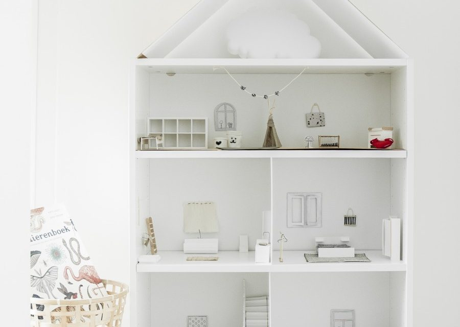 create your own and unique doll house from ikea 39 s furniture petit
