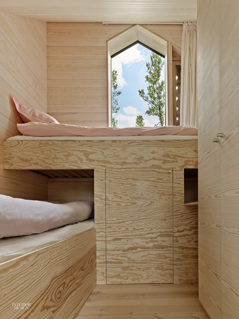 How to create a stunning kids room with plywood 6 for Bedroom designs plywood