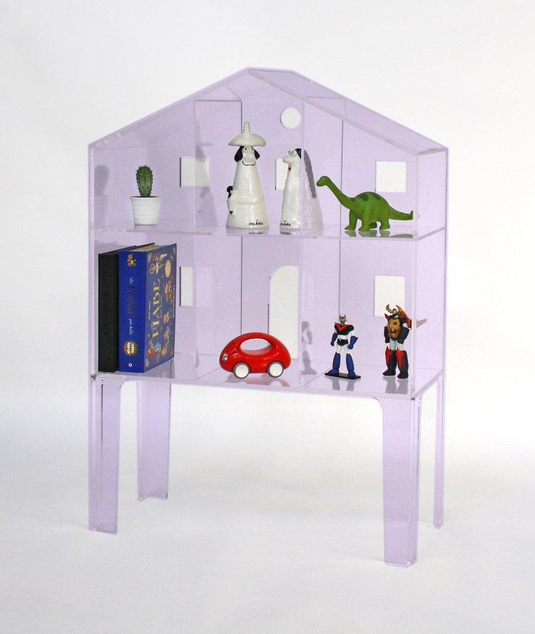 Villa Fabio Novembre Kartell Milan Design Week Furniture Homeware3