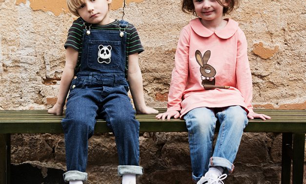 Mini Rodini Pre AW17 Collection 🐼 🐰🐼
