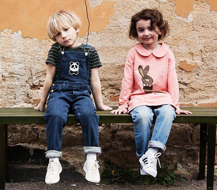 Mini Rodini Pre AW17 Collection 🐼 🐰🐼