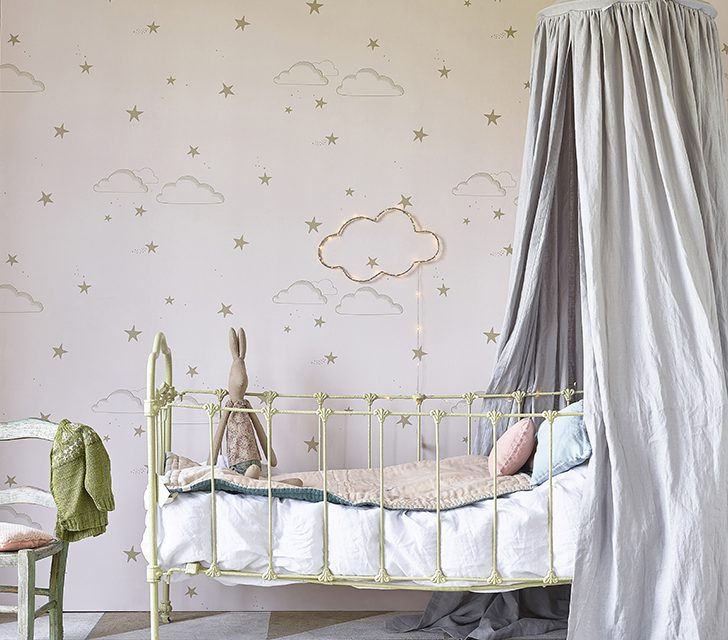 Hibou Home is Covering Your Walls with Lovely Fantasies