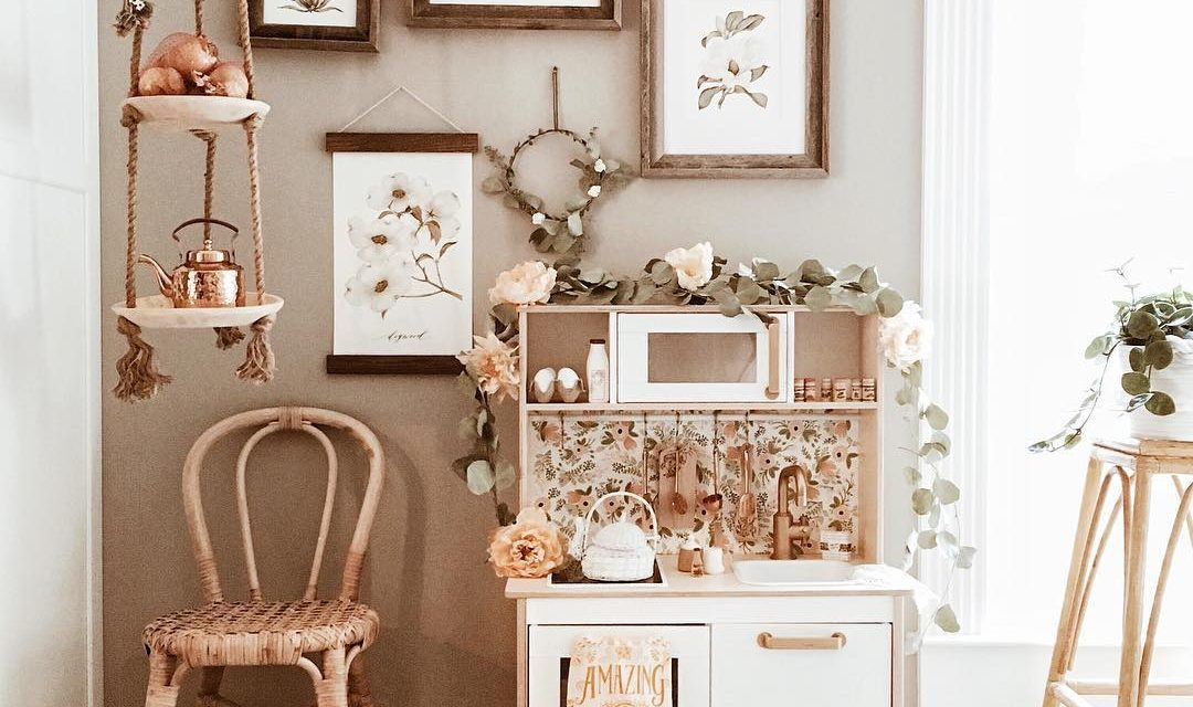 6 ikea play kitchen hacks that youll want to make today - Ikea Play Kitchen