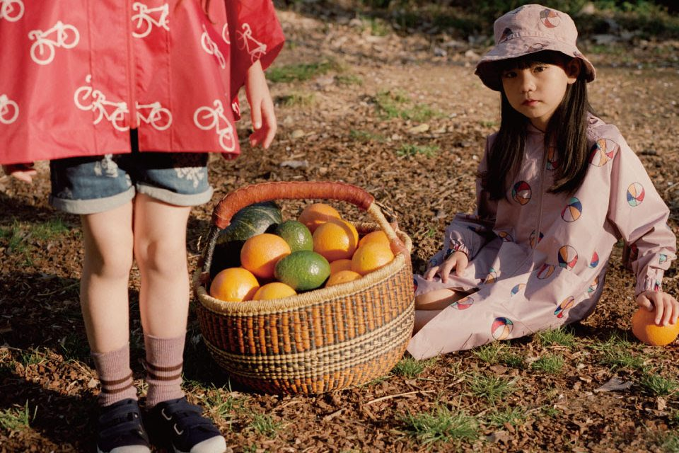 Bobo Choses New Rainy Capsule Collection