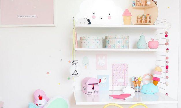 The Prettiest Pastel Desk Spaces