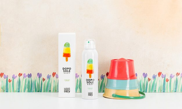 Get Ready for the Summer! Protect your Child's Skin