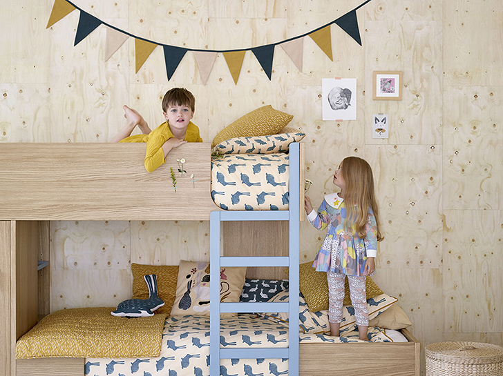 Milk & Habitat New Décor and Furniture Collection