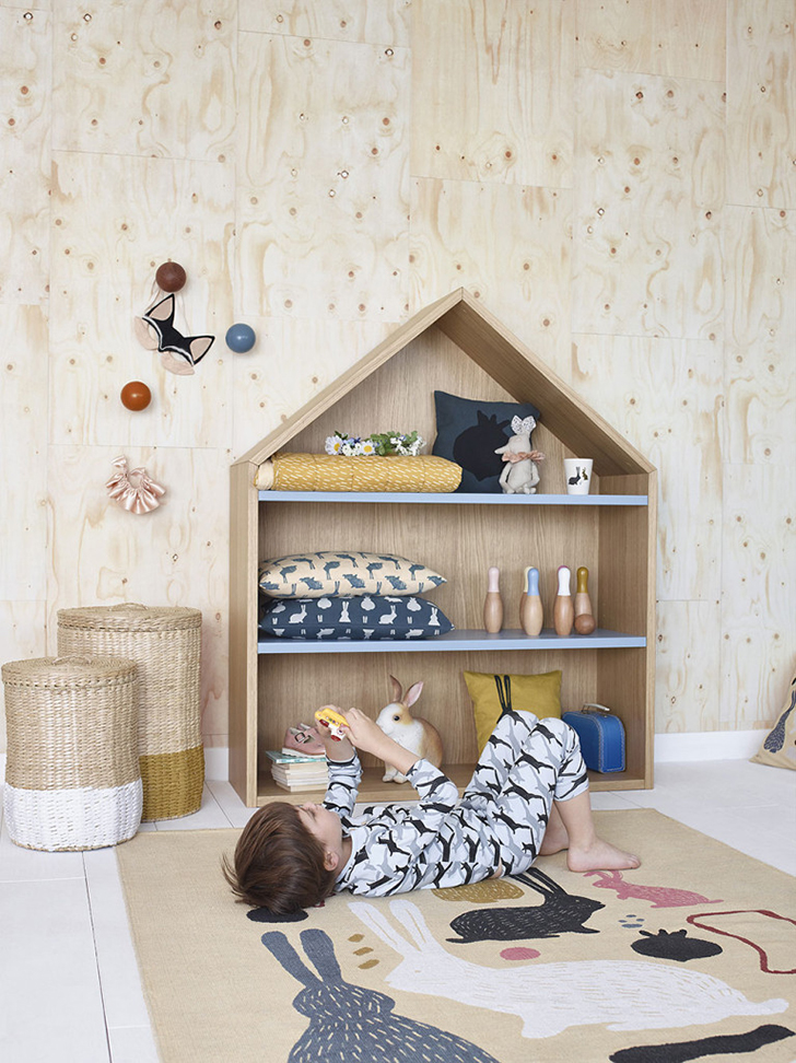 Milk Habitat New D Cor And Furniture Collection Petit Small