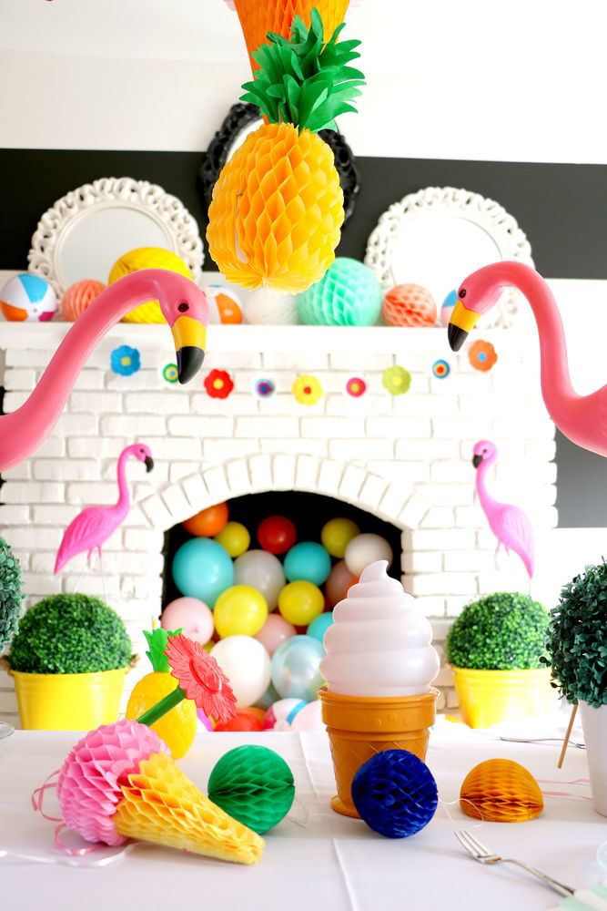 10 Fun Summer Party Ideas For Kids Petit Small