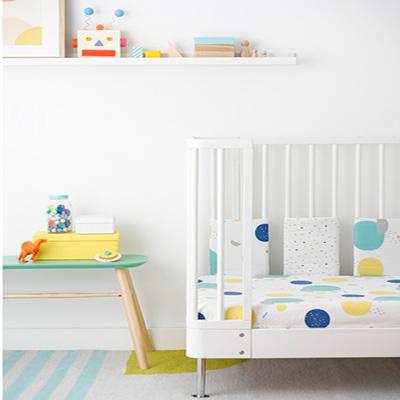 Tiendas de textiles infantil en internet. Compras online nórdicos, edredones, sábanas...