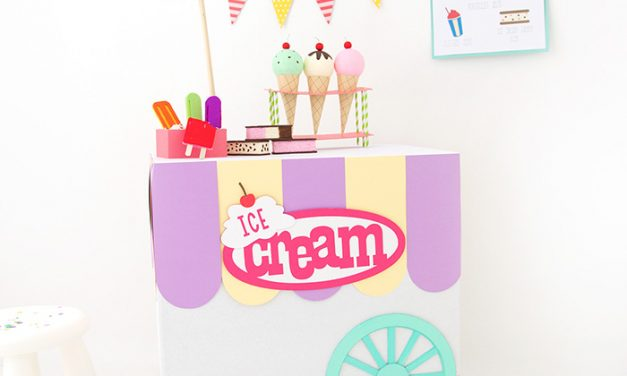 7 Summer Crafts for Kids to Make