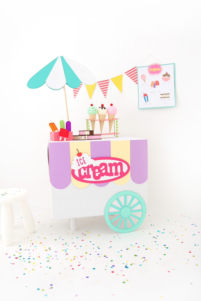 diy-cardboard-box-ice-cream-cart