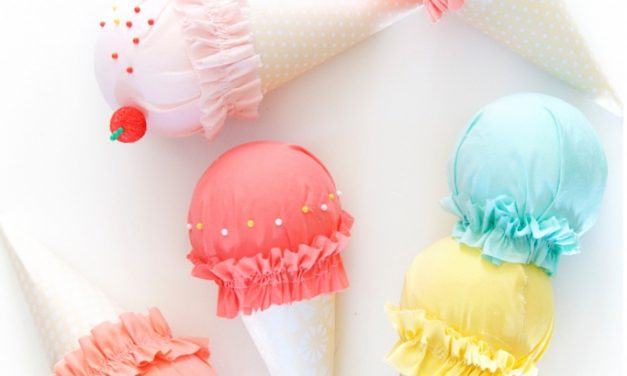 10 Summer Crafts for Kids You Must Try