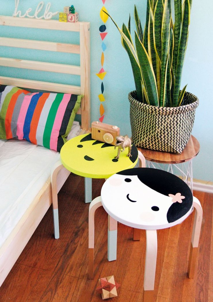 kawaii-ikea-hack-frosta-stool