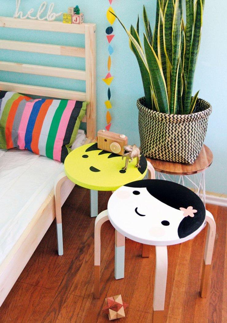 kawaii-ikea-hack-frosta-stool