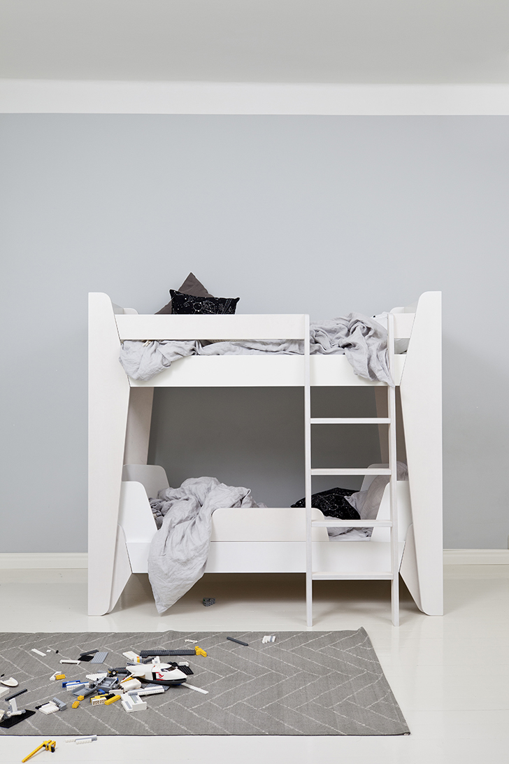 Bunk bed LumoKids