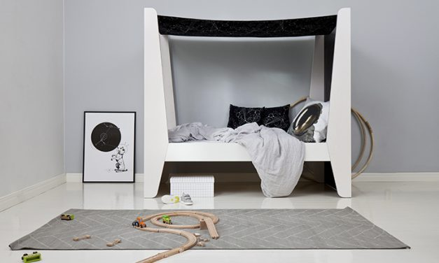 LumoKids Furniture: Reinterpreting Scandinavian Chic