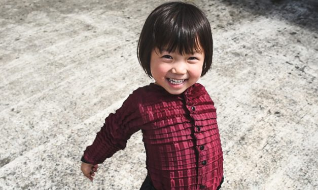 Petit Pli – Clothes that Grow with Your Kid