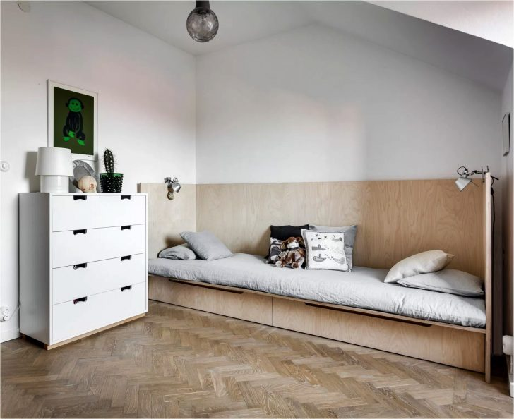 Small Shared Rooms For Two Petit Small