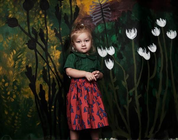 Mini Rodini AW 17 collection – Darling Britain