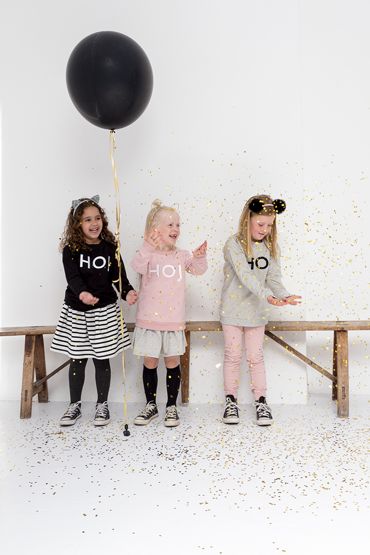 House of Jamie - Party Collectie 2017 - 38
