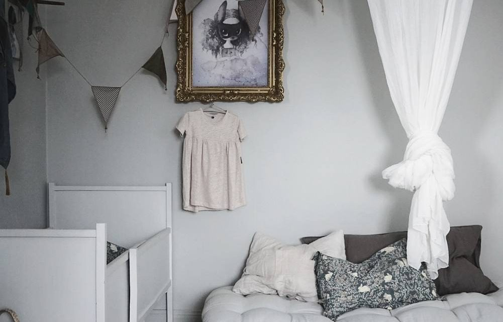 5 Ways to Create a Cozy Corner for Kids