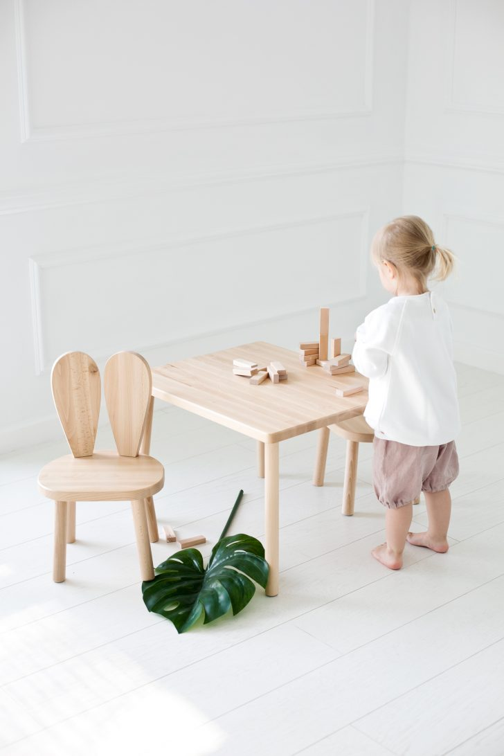 Whether You Have A Playroom Or Not, A Play Table Is Such A Handy Piece Of  Furniture For A Toddler. Itu0027s A Place Where They Can Sit And Get Creative  With ...