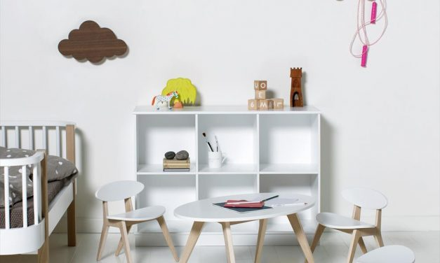 The Cutest Toddler Play Tables