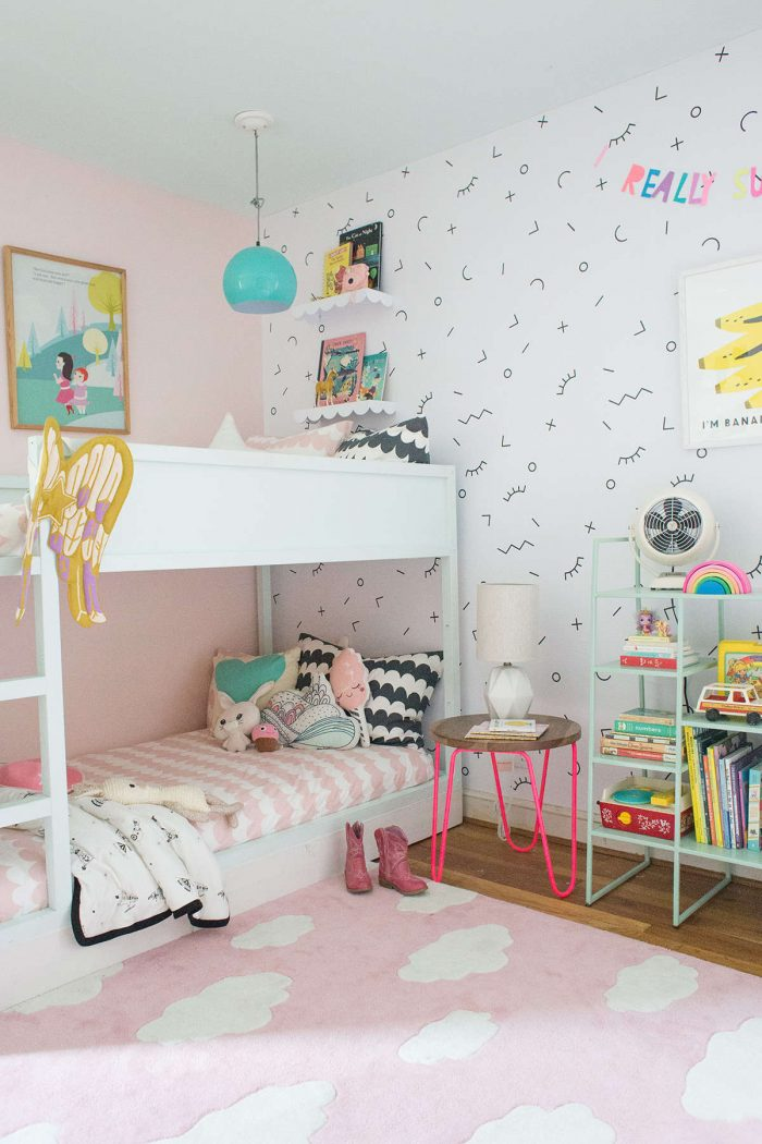 5 Clever Ideas To Upgrade Your Kid S Ikea Bed Petit Small