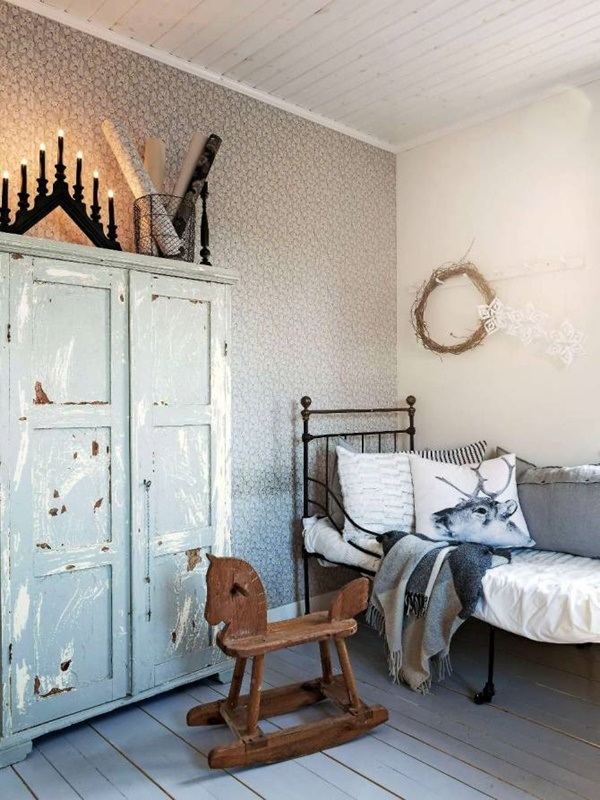 Pickled Furniture. How to Incorporate a Romantic Vibe into Your Kid s Room