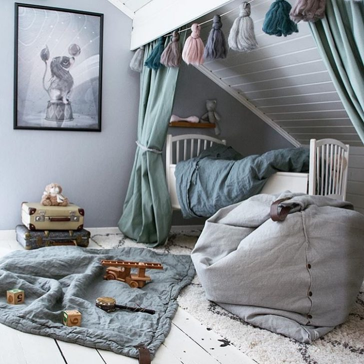 6 cute attic rooms ideas and photos petit small rh petitandsmall com attic rooms images