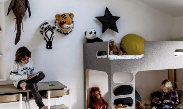 6 Cute Attic Rooms – Ideas and Photos