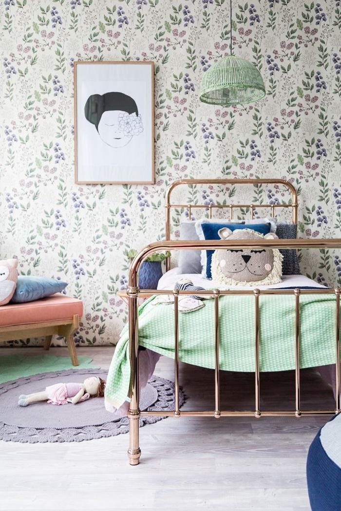 flower-wallpaper-kids-room4