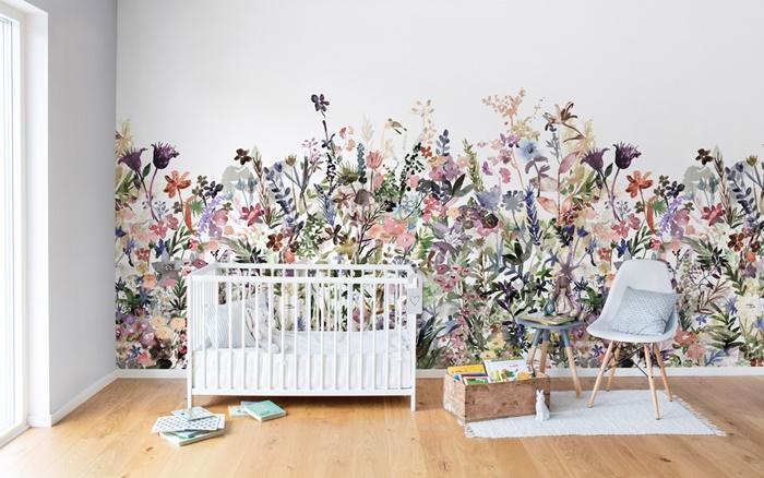 flower-wallpaper-kids-room6