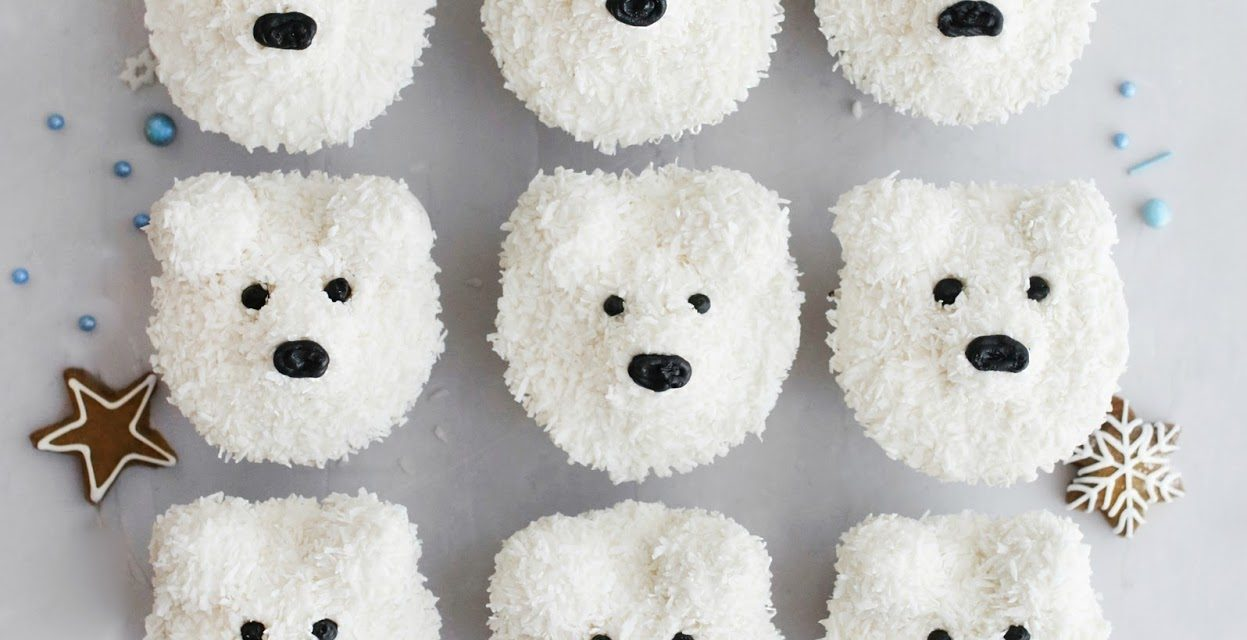 The Cutest Christmas Treats to Make with Your Kids