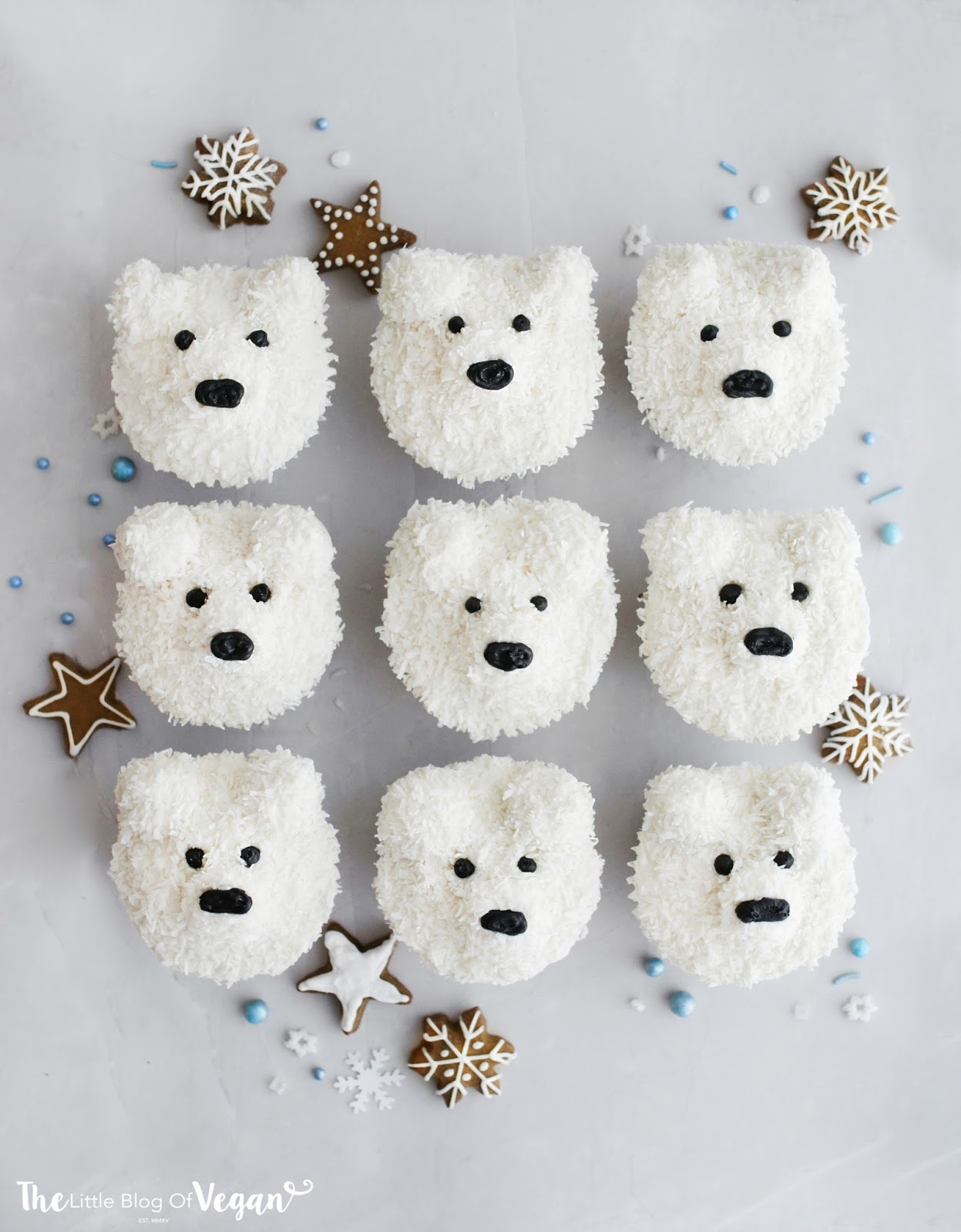 The Cutest Christmas Treats to Make with Your Kids - Petit & Small