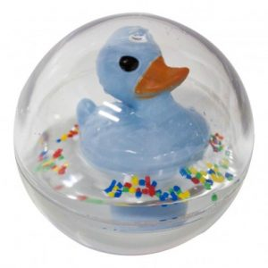 Duck Bath Ball