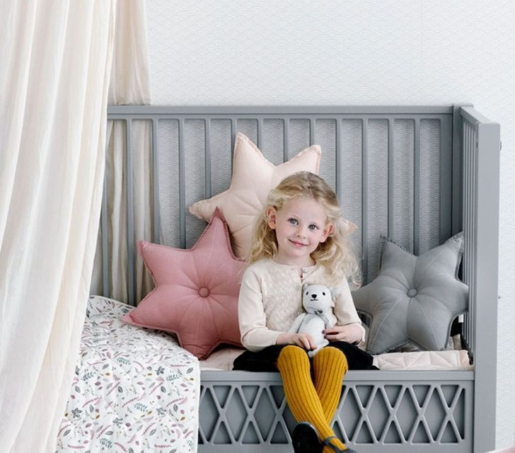 Nubie Presents CamCam:  Nordic Design and Quality for Kids