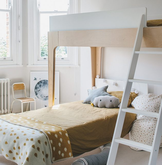 The Coolest Shared Rooms for Boys
