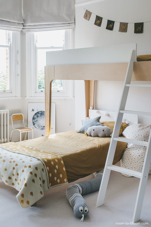 Recently We Featured Some Gorgeous Shared Rooms For Sisters Today It S The Turn Of Brothers As Special A Sisterly Bond Is By Two