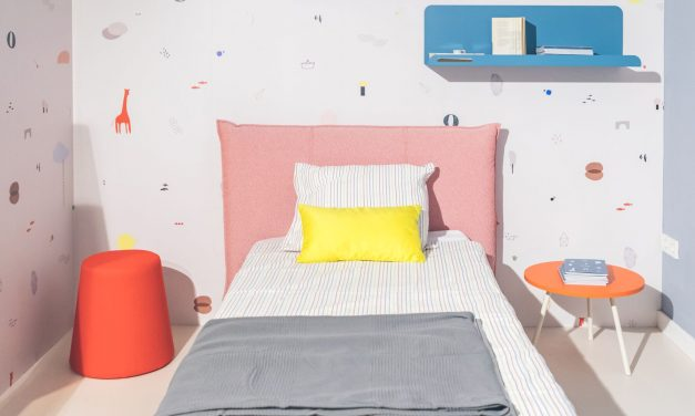 Nidi, Design, Quality and Beauty for Kid's Rooms