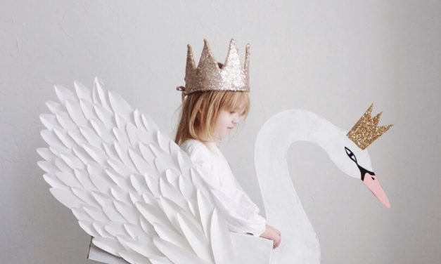 Keep the kids busy with amazing cardboard creations.