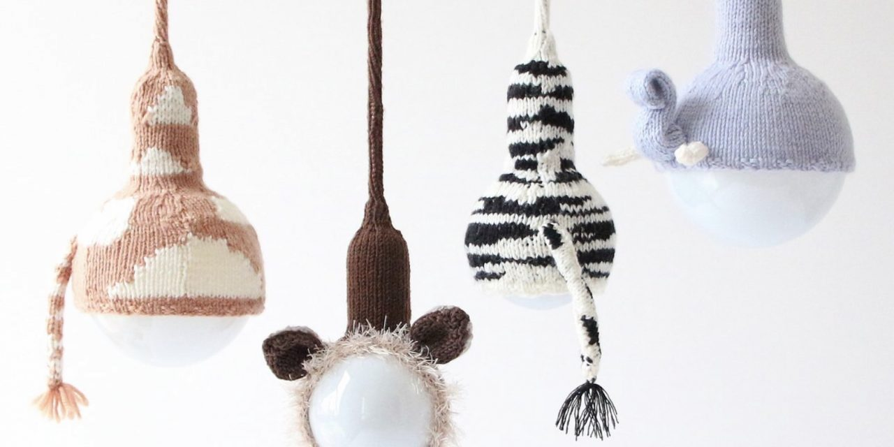 Cute lights that your kids will love.
