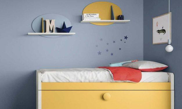A Nidi shelf for every space.